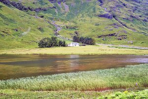 Photos in the Highlands, UK