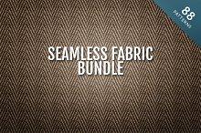 88 Seamless Fabric Patterns Bundle