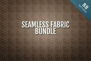 88 Seamless Fabric Patterns Bundle