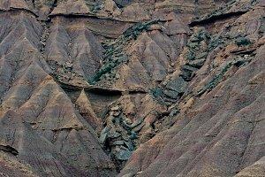 Bardenas Reales Nature Park, Spain