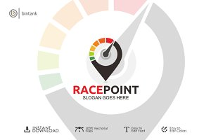 Race Point Logo