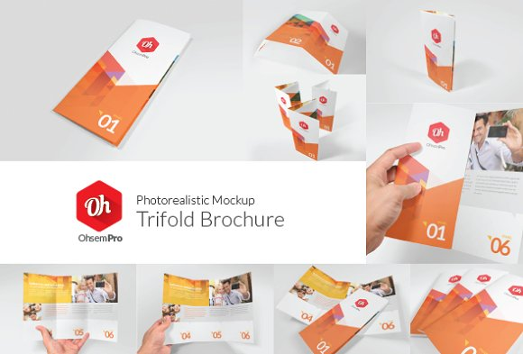 Download OhsemPro - Trifold