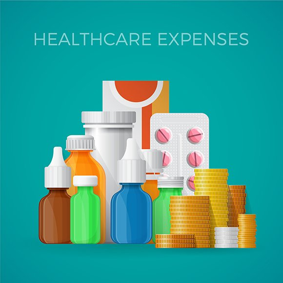 Image result for healthcare expenses