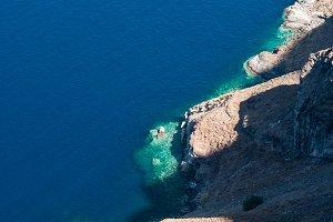 Ocean and Rocks 2