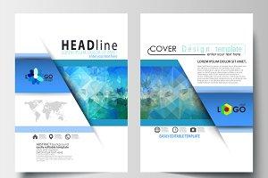 A4 format brochures v.3