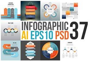 Infographic Set 37