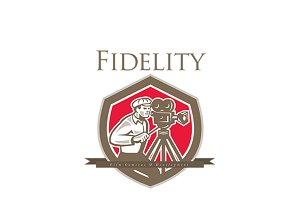 Fidelity Films Logo