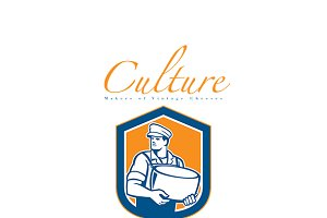 Culture Cheesemakers Logo