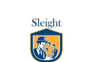 Sleight Magician Resource Logo