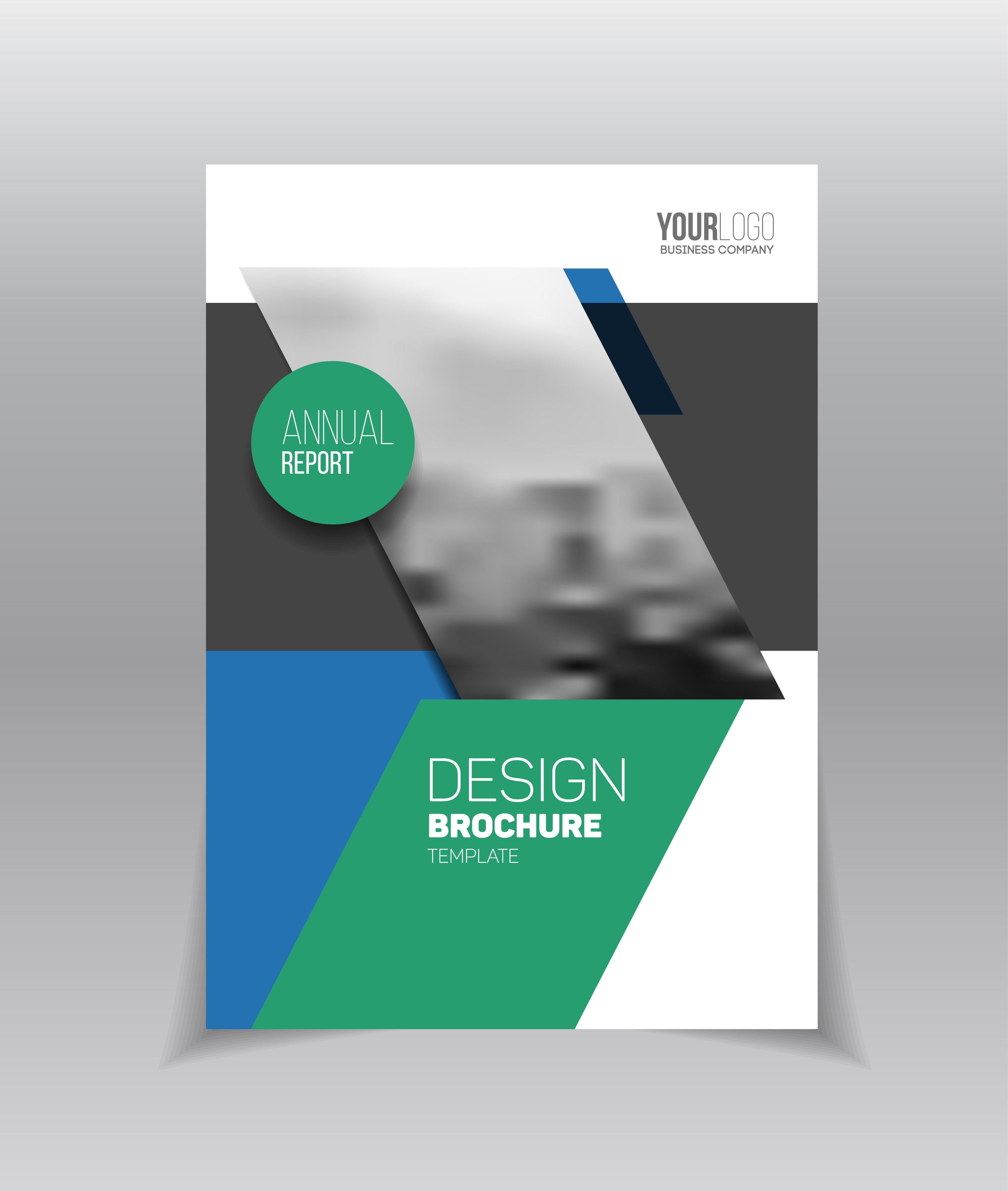 Brochure Template Brochure Templates Creative Market - Brochures design templates