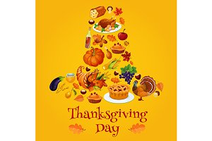Pilgrim Thanksgiving hat