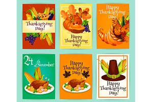 Thanksgiving Day greetings