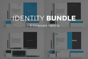 Corporate Identity Bundle