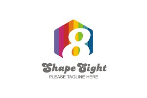 Shape Eight
