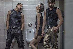 the toilet diary