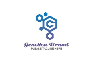 Genetica Brand