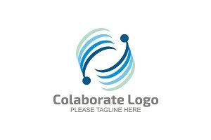 Colaborate Logo