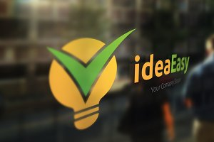 Idea Easy Logo