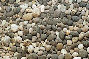 grey sea rocks