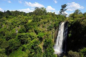 Thompson's Falls