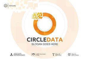 Circle Data Logo