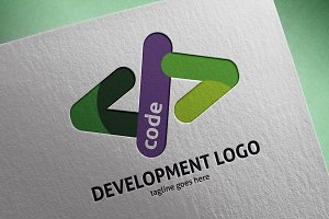 Development Logo
