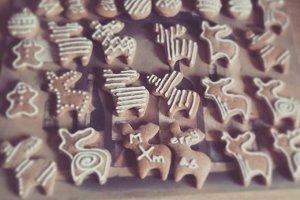 Gingerbread festival