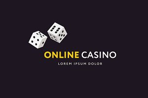 Game club or online casino logo.