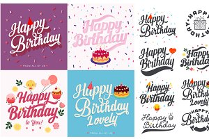 click! big birthday bundle