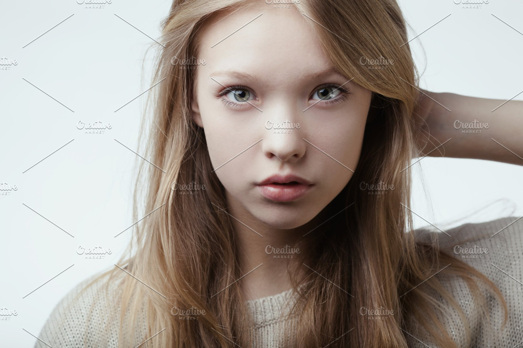 beautiful teen girl portrait | High-Quality Beauty ... on Beautiful Teen Girl  id=83515