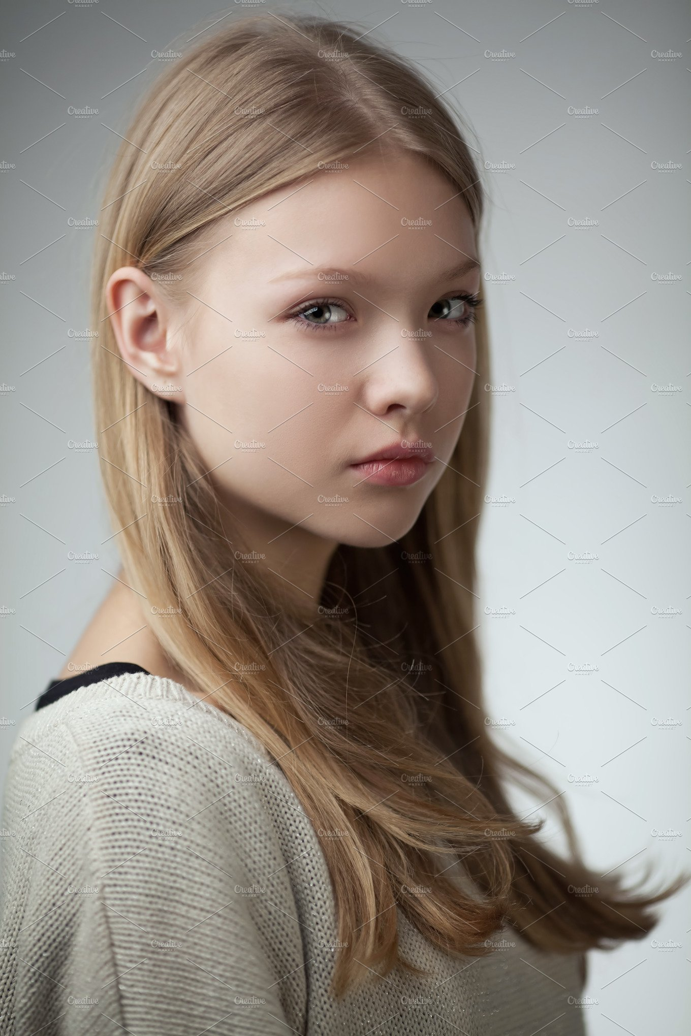 beautiful teen girl portrait ~ Beauty & Fashion Photos ... on Beautiful Teen Girl  id=72541