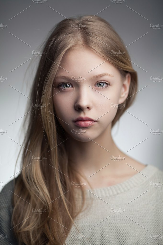 Prettiest Teenage Girl In The World: Beauty & Fashion Photos On