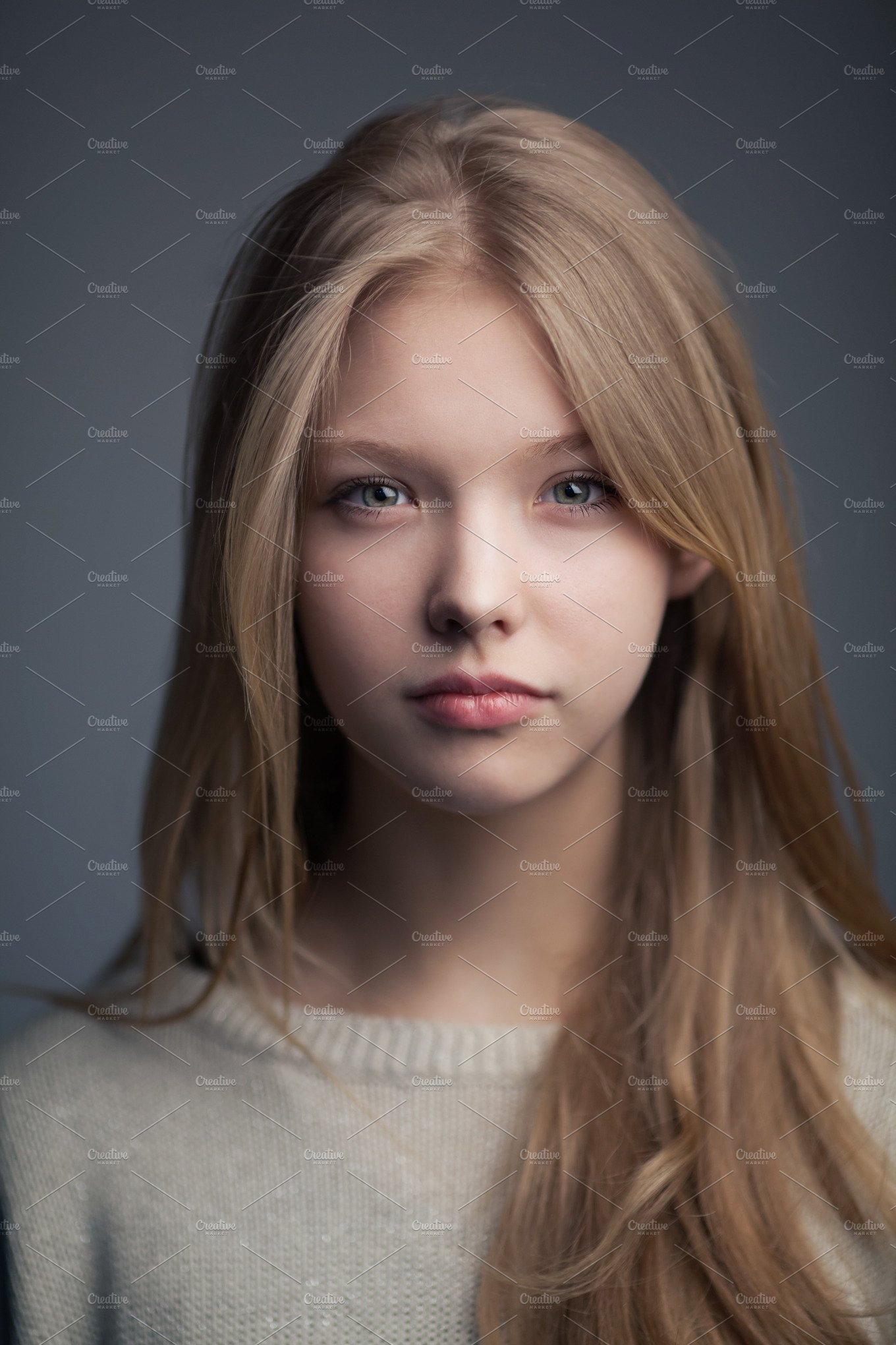 beautiful teen girl portrait ~ Beauty & Fashion Photos ... on Beautiful Teen  id=87310