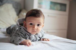 Infant.