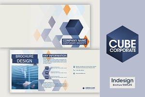 Cube Corporate Brochure