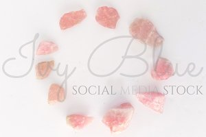 Rose Quartz Collection - 4