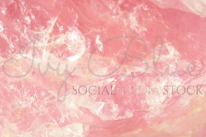 Rose Quartz Collection - 6
