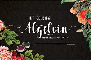 Alzelvin