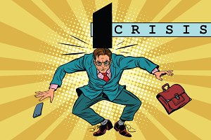 economic policy and crisis