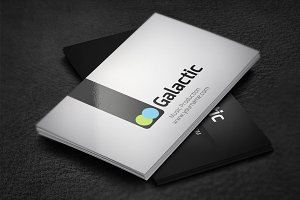 CorpBiz Business Card