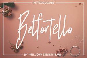 Belfortello Script