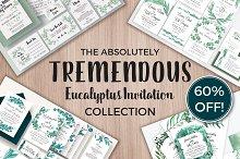 Tremendous Eucalyptus Collection