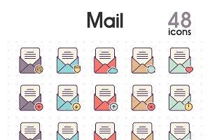 Mail Vol.2