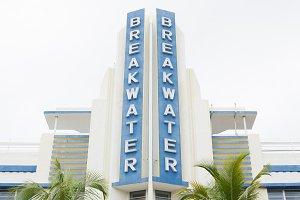 Art Deco Hotel in Miami