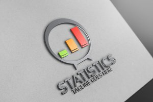 Statistics Logo Version2