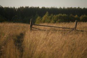 Rural expanses