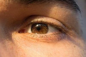 Self eye