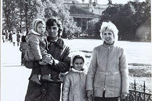 USSR, Leningrad - 1976
