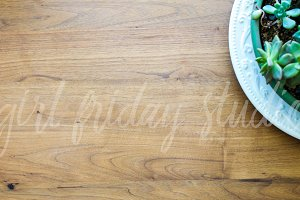Stock Image for Design Mockup - Wood
