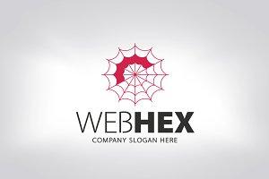 Web Hex Logo